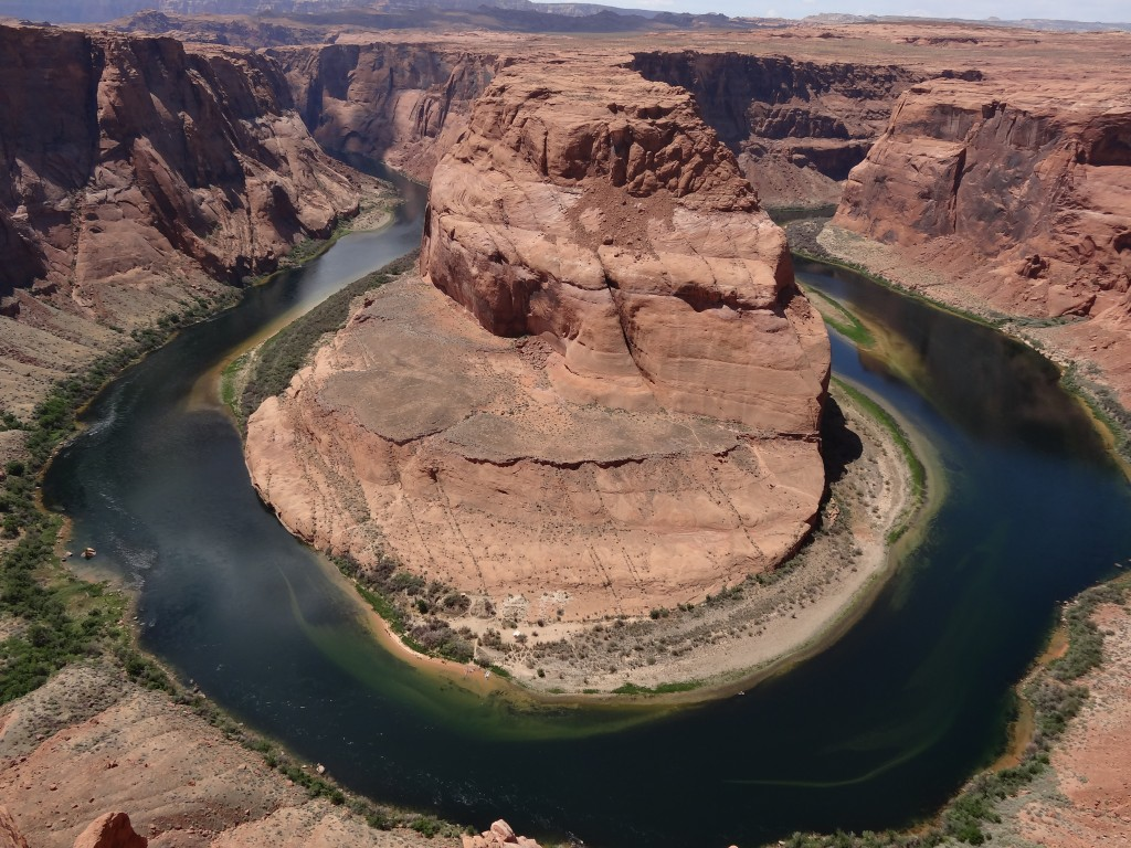 Horseshoe-Bend-Blog-Sandro-Pigoni