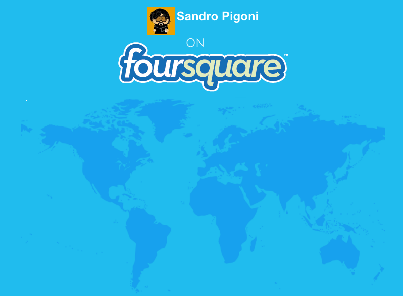 foursquare blog